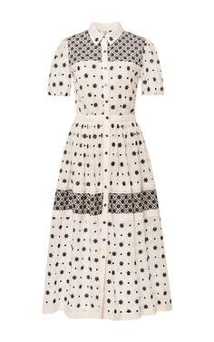 Etta Dress by TEMPERLEY LONDON for Preorder on Moda Operandi