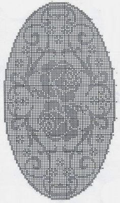 Kira scheme crochet                                                                                                                                                                                 More