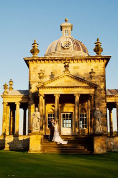 Temple Of The Four Winds Country House Wedding Venues Luxury Beautiful