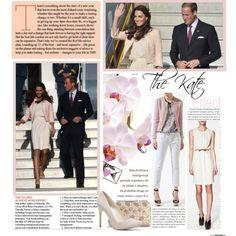Duchess Kate - via http://www.facebook.com/PersunDresses