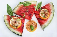 17 Surprising Foods To Grill Before Summer Ends.  I need to try all of these.