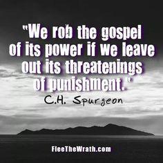christian quotes   C.H. Spurgeon quotes   gospel