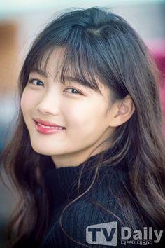 Post with 3661 views. Kim Yu-jeong, Kim You Jung, Kim Yoo Jung Photoshoot, Korean Beauty, Asian Beauty, Iu Short Hair, Classy Halloween Costumes, Kim Sohyun, Asian Celebrities