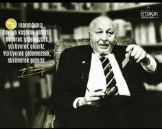 Prf. Dr. Necmettin Erbakan
