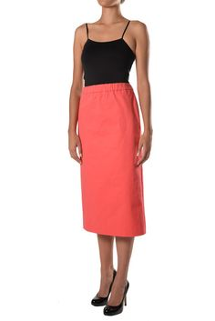 Pencil Skirt With Pockets Skirts With Pockets, Pencil, Fashion Design, Collection, Tops