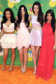 at the 2011 Nickelodeon Kid's Choice Awards Getty Images  - HarpersBAZAAR.com