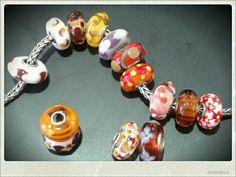 Beads unici dalle fantasie esplosive!