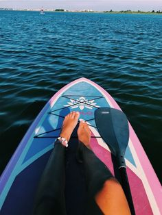 Paddle boarding! #ivorycoverentals #destinflorida #florida #travel #vacation #vacationrental #paddleboarding #summer