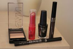 An Introduction to NYC cosmetics