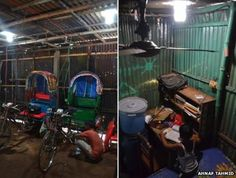 Brazilian mechanic Alfredo Moser has developed an ingenious way of lighting up homes without using electricity. And his idea is spreading around the world. Alternative Fuel, Divine Light, Rocket Stoves, Bottle Lights, Decor Crafts, In This Moment, Bbc News, Grid, Electric Shock