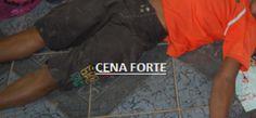 JORNAL O RESUMO - BOLETINS POLICIAIS COM FOTOS JORNAL O RESUMO: Deitaram um em São Pedro - Drogas em Búzios e Arar...