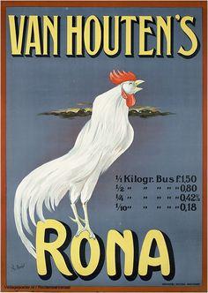 van Houten's Rona