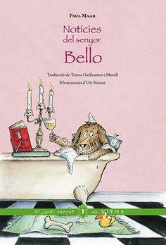 Ara que només queden quatre gotes del famós elixir blau, en Max i el seu amic, el senyor Bello, que abans era un gos, hauran d'afanyar-se a descobrir qui té la fórmula secreta d'aquest beuratge... Perquè el senyor Bello no està disposat a tornar a convertir-se en un gos pelut que només parla amb lladrucs... Paul Maar, Bellisima, Illustration, Movies, Movie Posters, Literatura, Novels, Author, Libros