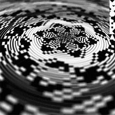 "myoshka: "" spinning plates """