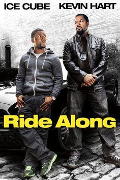 2014 Ride Along