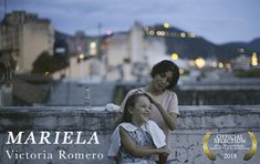 MARIELA by Victoria Romero ||| United Kingdom ||| Student Film