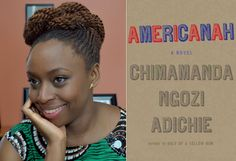 Congratulations Chimamanda Ngozi Adichie, National Book Critics Circle Award winner!
