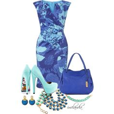 Sole Solution, created by imclaudia-1 on Polyvore