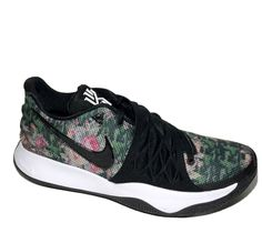 Nike Kyrie Low Mens Basketball Shoes 9 Floral AO8979-002 #Nike #Sneaker #Activewear
