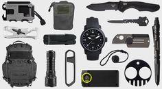 Everyday Carry: 20 Tactical EDC Essentials | HiConsumption