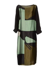Dries van noten Women - Dresses - Knee-length dress Dries van noten on YOOX