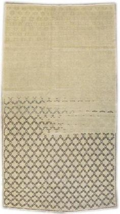 indoor outdoor rug natural antique faded - Google Search