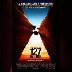 127 Horas  94 min | Película biográfica | 2010  Nota IMDb: 7,6/10    El 26 de abril de 2003, Aron Ralston, un joven de 27 años, se pone en camino para hacer una marcha por los cañones de Utah. Va él solo y no ha avisado a nadie de su excursión. Alpinista experimentado, parece coleccionar las cimas más hermosas de la región. Sin embargo, en el fondo de una remota garganta, ocurre lo impensable: sobre él se desplaza una roca y aprisiona su brazo contra la pared. Está atrapado, amenazado por la…