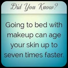 Did you know? #PreventYourSkinFromAgingFaster #Younique #ClickImageToShop…