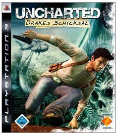 Uncharted: Drakes Schicksal: Playstation 3: Amazon.de: Games
