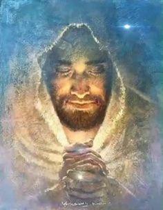 Image Jesus, Jesus Christ Images, Jesus Art, God Jesus, Christian Art, Christian Quotes, Rest In The Lord, Good Prayers, Romantic Gif
