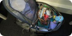 Packliste - Als Frau alleine reisen - Packen