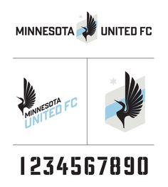 Minnesota United FC Logo System