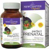 Finding Prenatal Supplements - Fit To Be Pregnant
