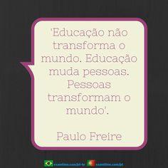 Paulo Freire ExamTime, transforma seu potencial de aprendizagem