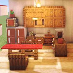 Minecraft Small House, Minecraft Mansion, Minecraft Cottage, Cute Minecraft Houses, Minecraft Room, Minecraft Plans, Amazing Minecraft, Minecraft Blueprints, Minecraft Crafts