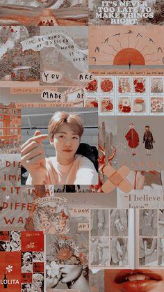 Wallpaper S, Lock Screen Wallpaper, Wallpaper Backgrounds, Wallpaper Lockscreen, Iphone Wallpapers, Nct Logo, Haikyuu, Nct Dream Jaemin, Na Jaemin