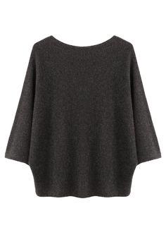 airy cashmere knit ++ tsumori chisato