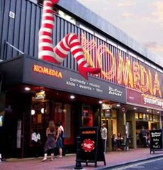 Brighton speed dating komedia