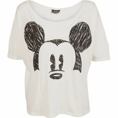 Mickey Mouse (Style)