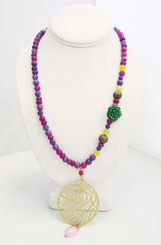 Collares - Necklaces
