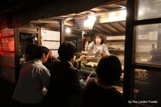 The London Foodie: The London Foodie Goes to Japan - Kyushu Island (Fukuoka, Nagasaki & Beppu)