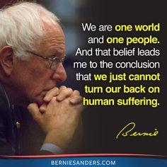 Bernie Sanders (@BernieSanders)   Twitter