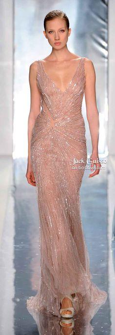 Jack Guisso Spring 2012 Couture  Dream dress