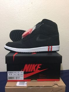 0b88bcb5c Nike Air Joran 1