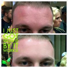Try our new wow product wipe out wrinkles in 45 seconds order online @ RandDgettingfit.com or text at 661-878-5243