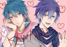 Vocaloid Kaito, Kaito Shion, Vocaloid Cosplay, Blue Hair Anime Boy, Hatsune Miku Project Diva, Little Kittens, Anime Life, Persona 5, Kuroko