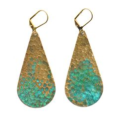 We Dream In Colour Earrings by We Dream in Colour