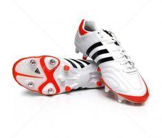 best service c8073 c4c22 Botas de fútbol Adidas adiPure 11Pro XTRX SG ADULTO   White 118,95€  (V23654)  botas  futbol  adidas  soccer  boots  football  footballprice