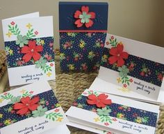 Affectionately Yours Specialty Papers.... (Stamping Moments)