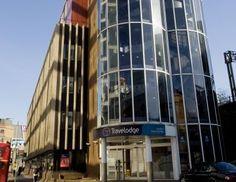 c3430b96f52a2 Travelodge Tower Bridge London Central - MB0829 London Hotels, Tower Bridge  London, London Travel